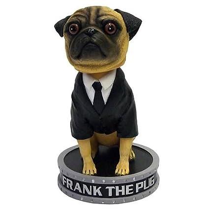 c8b6b15e42e Amazon.com  Factory Entertainment Men in Black Frank The Pug Shakems ...