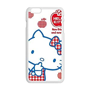 HDSAO Hello kitty Phone Case for iPhone 6 Plus Case