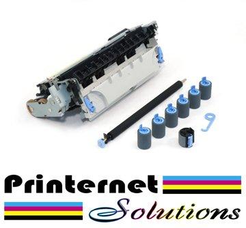 12 Month Warranty HP (C8057-67901) 4100 Maintenance KIT