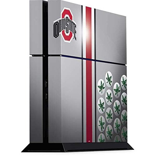 ohio-state-university-playstation-4-ps4-console-skin-ohio-state-university-buckeyes-vinyl-decal-skin