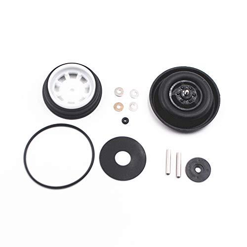 Fuel Pump Repair - Autu Parts For Johnson Evinrude VRO Fuel Pump HP 435921 436095 Rebuild Repair Kit 435921