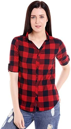 G.S.A ENTERPRISES Women's Shirt