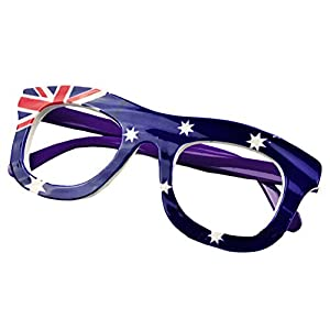 Australia Flag Children Eyeglass Frames Cute Glasses Frame