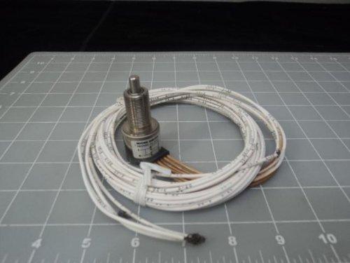 HONEYWELL 1CH1-6 Micro Switch T12812