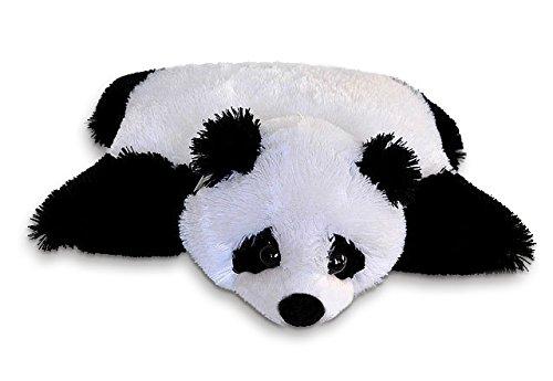 Quiet Harbor Plush Pillow Toy Panda