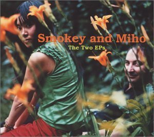 - Two Ep's by Smokey & Miho (2003) Audio CD - Amazon.com Music