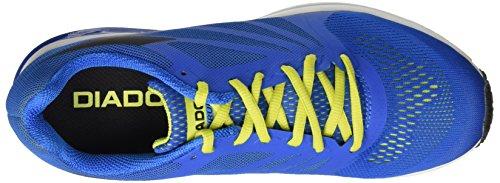 Diadora Kuruka, Zapatos para Correr para Hombre Azul