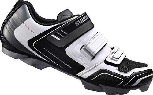 SHM089W Blanc VTT de Adulte Mixte E Chaussures Shimano 0A5qUW
