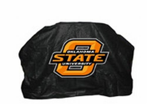NCAA Oklahoma State Cowboys 68-Inch Grill -