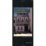 Czech-English/English-Czech Dictionary and Phrasebook (Hippocrene Dictionary & Phrasebooks)