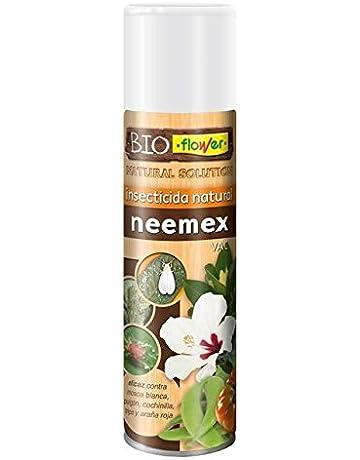 Flower 70581 70581-Insecticida Natural, 500ml, No Aplica, 6.5x6 ...