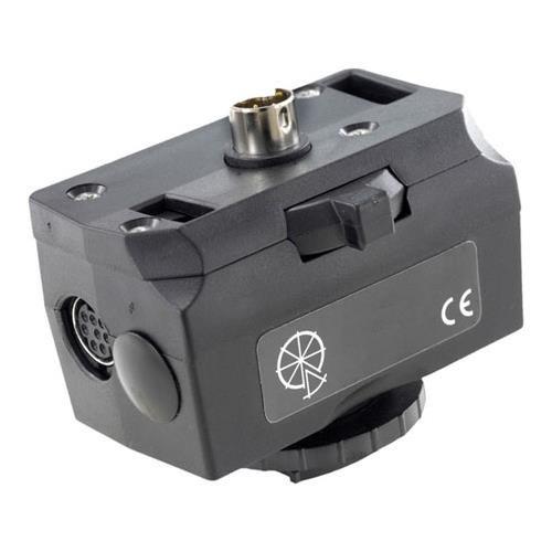 Quantum FW-65 Freewire Wireless TTL Adapter for Mamiya 645-AF