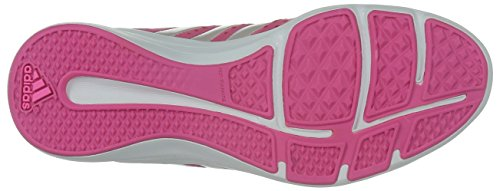 2 white 36 Pink Iii 22 silver Adidas 5cm 3 b40572 Arianna qcwCacRH