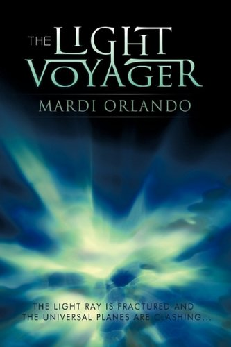 Book: The Light Voyager by Mardi Orlando