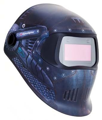 Speedglas H751620 Casco de Soldadura, Trojan Warrior