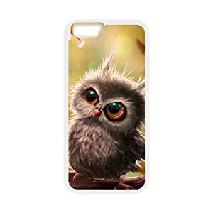 """AKERCY Cute Animals Phone Case For iPhone 6 (4.7"""") [Pattern-1]"""