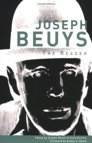Joseph Beuys: The Reader (The MIT Press)