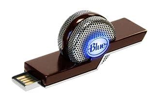 Blue TIKI Condenser Microphone, Cardioid (B0078SAIUY) | Amazon Products