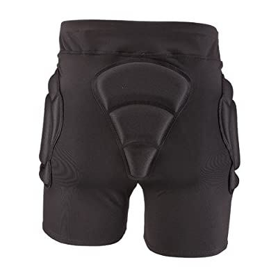Crash Pads Derby Short Style 2700 : Clothing