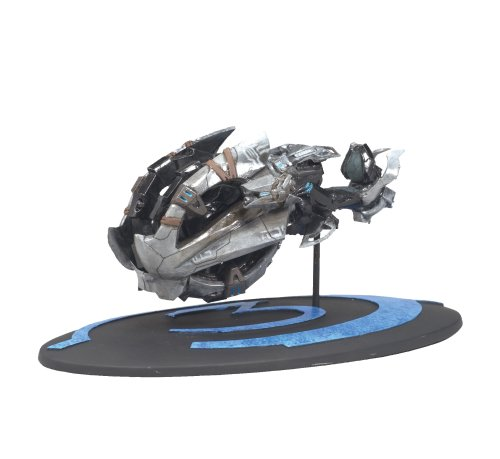 Halo 3 Series 1 - Brute Chopper Vehicle McFarlane Toys 18181