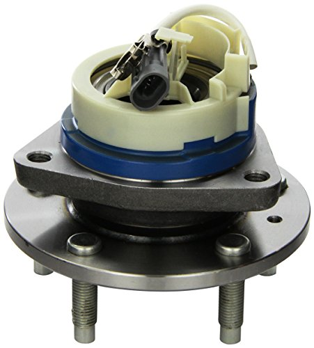 - WJB WA512223 - Rear Wheel Hub Bearing Assembly - Cross Reference: Timken 512223 / Moog 512223 / SKF BR930081