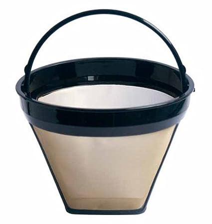 DeLonghi – Filtro permanente para cafetera DeLonghi – 5532103100 ...