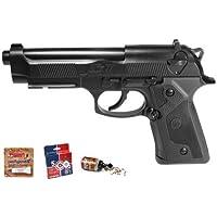 Beretta air pistol