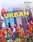 Introduction to Urban Studies, Steinbacher, Roberta and Benson, Virginia, 1465203079