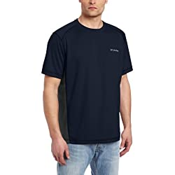 Columbia Men's Tall Blasting Cool Crew