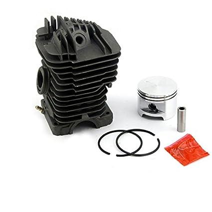 Amazon.com: Kit de pistón de cilindro para motosierra Stihl ...