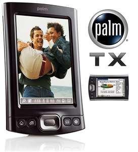 Price comparison product image Palm TX Handheld