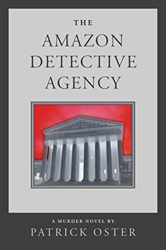 The Amazon Detective Agency: a Murder Novel