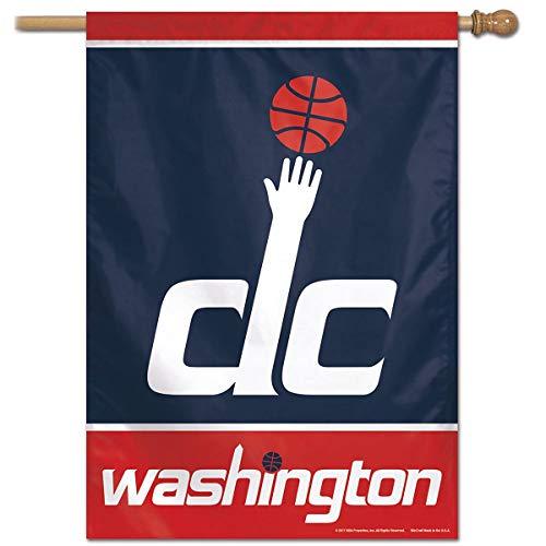 (Washington Wizards House Flag)