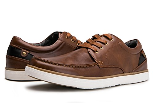 Globala Win Globalwin Mens M16666769 Mode Sneaker Brown62