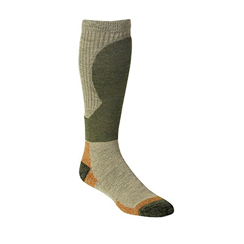 Kenetrek Canada Midweight Over-the-calf Sock (Small)