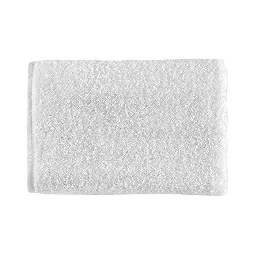 Toalha de Banho Cotton Class 01 Karsten Branca Algodão
