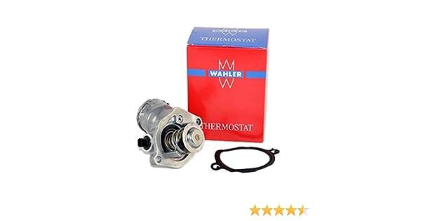 Sensor Housing Seal Wahler OEM 2720515 Mercedes-Benz Coolant Thermostat
