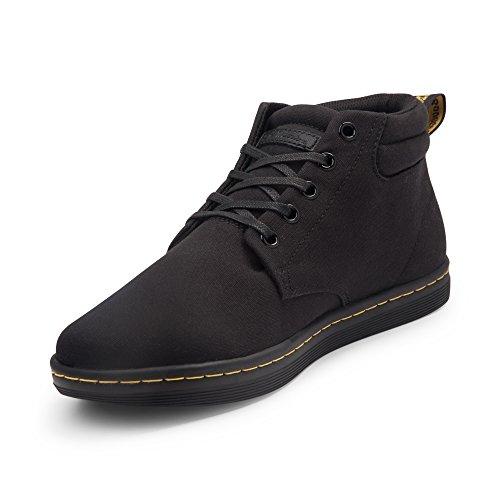 Black Bootie Ankle Maleke Martens Dr 8975 Men's OnqzqS6