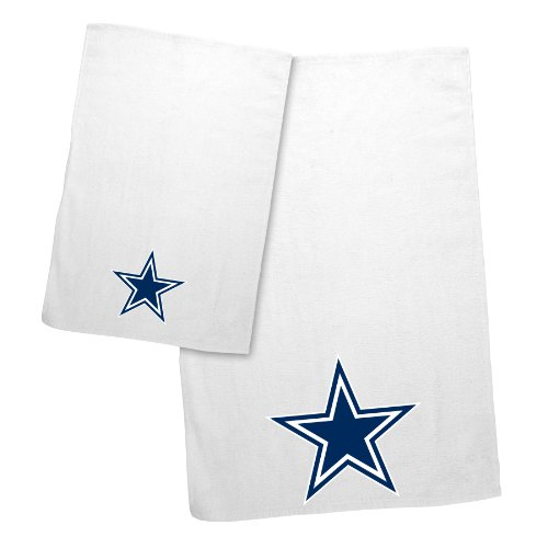 Cowboy Kitchen: NFL Dallas Cowboys Kitchen Tailgate Towel Set