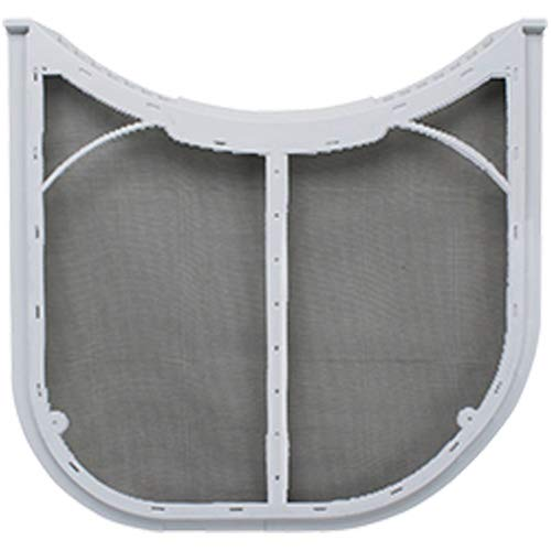 1266857 - OEM FACTORY ORIGINAL LG DRYER LINT SCREEN FILTER (This is the original LG Heavy Duty Longer Lasting Screen) ()