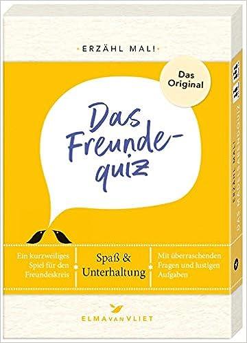 Wie gut kennen dich deine freunde quiz erstellen