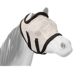 Tough-1 Miniature Fly Mask w/Out Ears Small