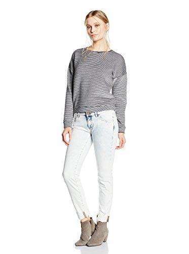 Denim Jeans Trussardi Vaquero Claro W26 By qAnx8HwO7
