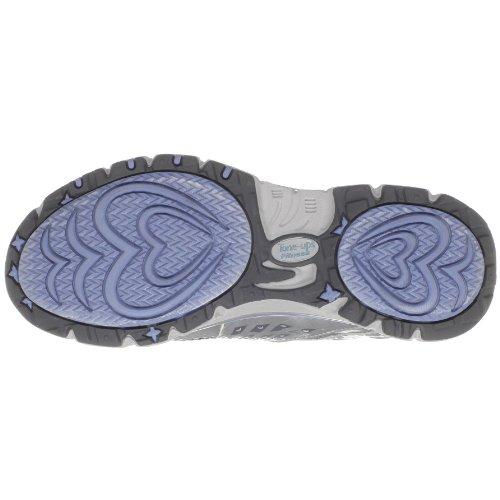 Mujer Para Move Plateado Ready Bksl Skechers Set Zapatillas 11753 De Deporte qz814p