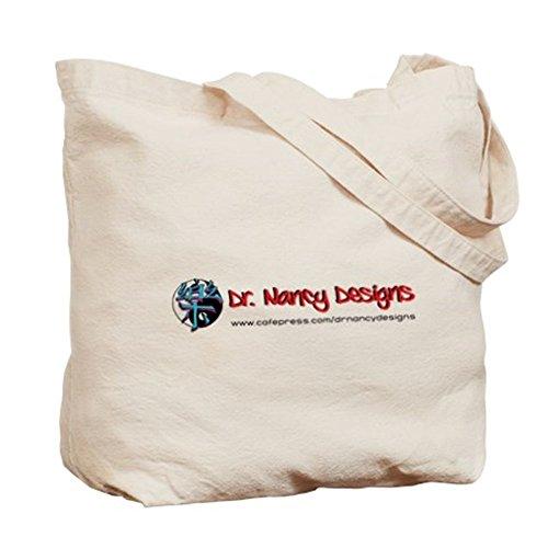 CafePress–bolso de Fátima–Gamuza de bolsa de lona bolsa, bolsa de la compra