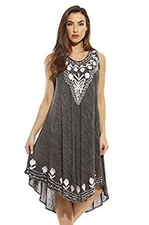Riviera Sun Dress / Dresses for Women at Amazon Women's