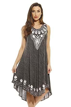 Riviera Sun Dress Dresses for Women at Amazon Women's