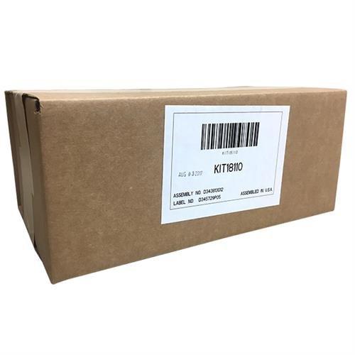 Trane KIT18110 OEM Upgraded Furnace Control Board Kit - KIT18110 , Includes Ignitor