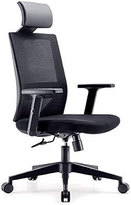 Amazon.com: SIHOO Silla ergonómica para escritorio de ...