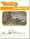 img - for Warship; Volume VIII book / textbook / text book